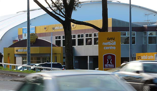 Netball North Harbour