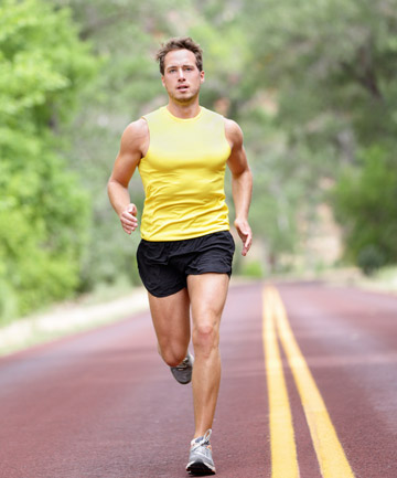 MORE ISN'T BETTER: More miles doesn't mean a healthier heart. Love long distances? Scale it back.
