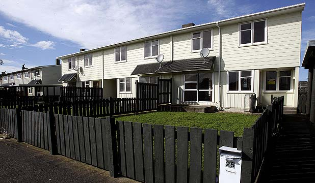 HOME FRONT: State housing changes will move the Housing NZ waiting list to Work and Income.