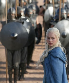 WINTER IS COMING: Developers of the critically acclaimed Walking Dead video game are reportedly hard at work on a game based on George RR Martin's Game of Thrones series.