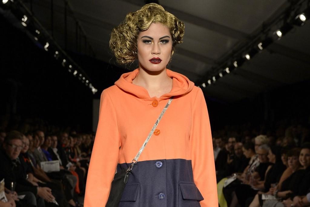 1. Known for pushing boundaries, WORLD never misses an opportunity to put on a jaw-dropping show. Last year the hair, make-up and styling were second to none, and this year we hear whispers that a controversial fashion film will accompany the catwalk. Just a heads up - the screening is likely to be rather confronting, so maybe leave the little ones at home that night. WHEN: April 13, 7:00 pm - 8:00 pm WHERE: Shed 6, Queens Wharf, Wellington. PRICE: $29-$39.