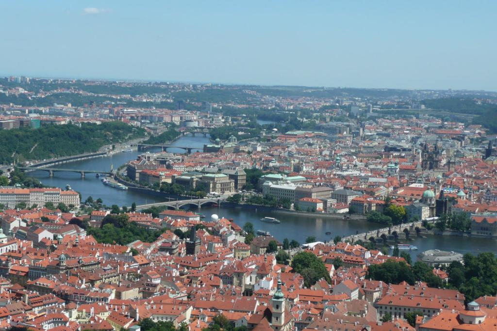 5. Prague, Czech Republic.