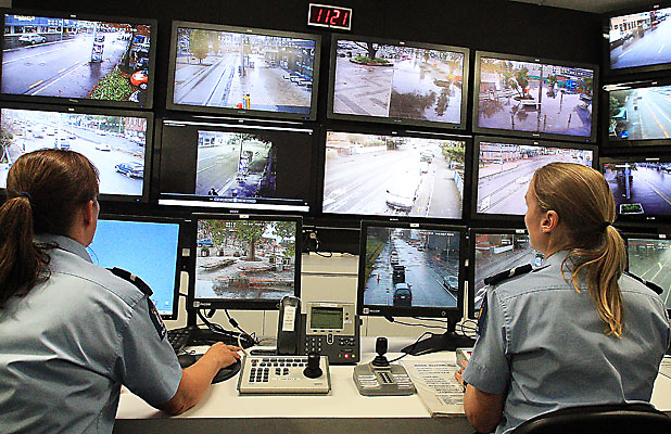 POLICE WATCH: Ten new crime cameras are about to come online in Christchurch suburbs, increasing safety and security for residents and people visiting the areas.