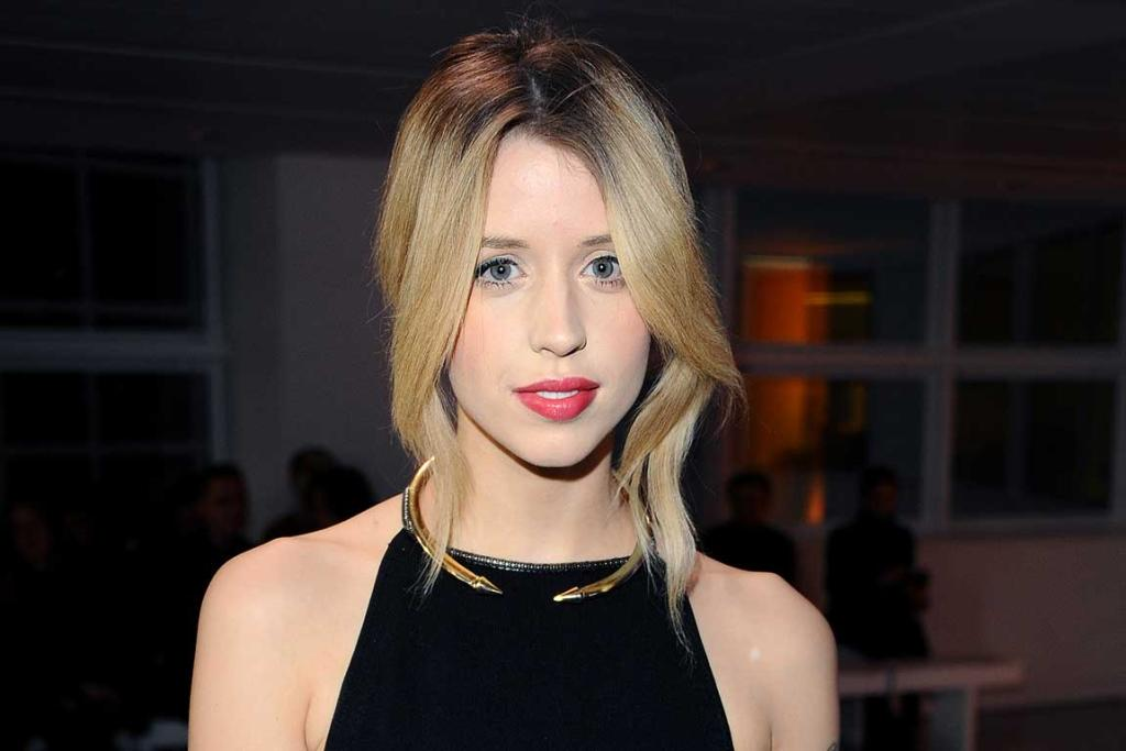 Peaches Geldof's body has been released to her family.