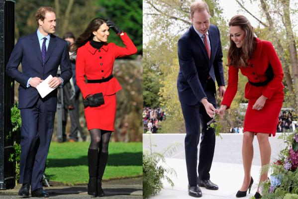 Kate's Royal Revamp