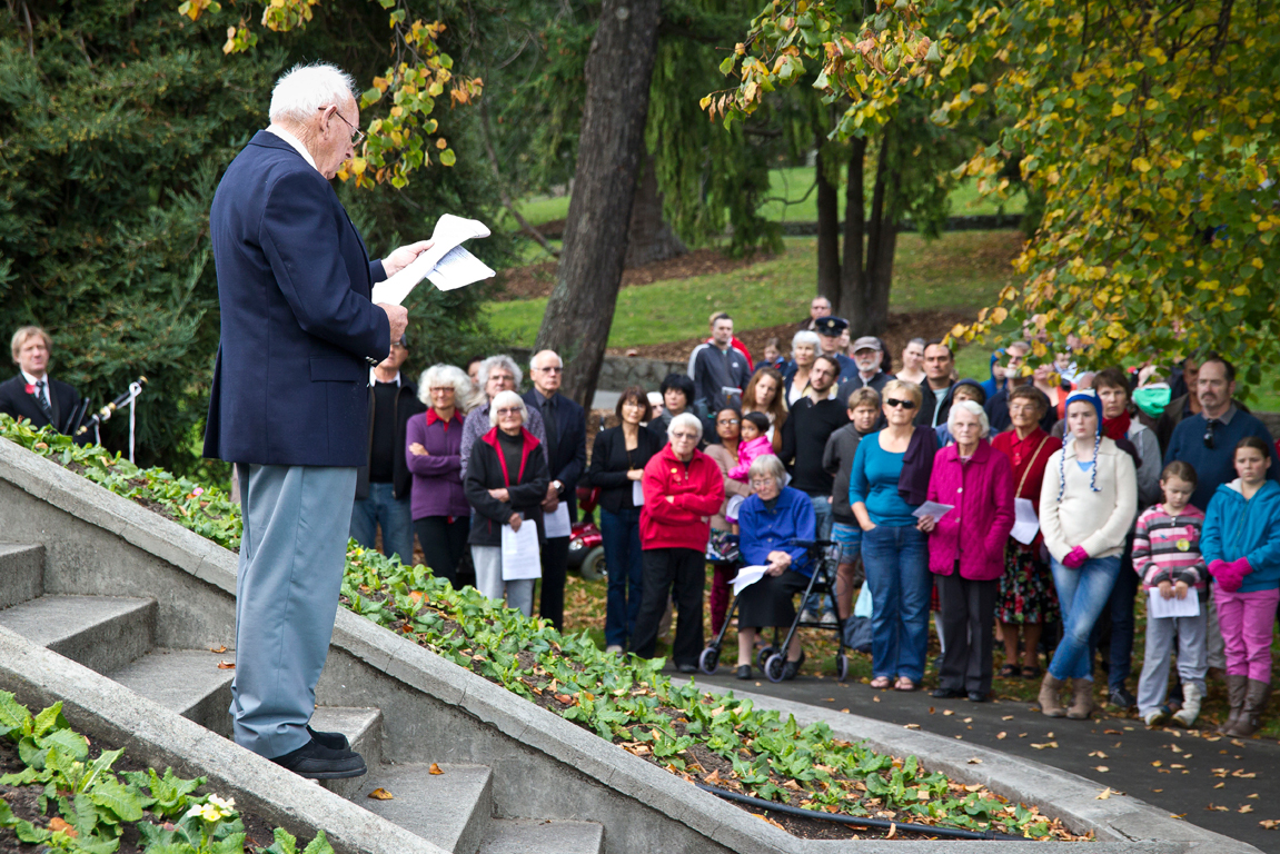 Gallery: Nelson Ancac Day morning service
