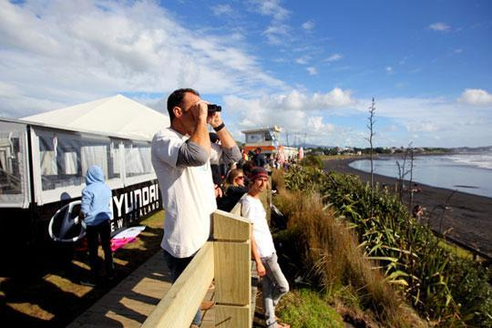 NZ Home Loans Surf Festival - Tuesday