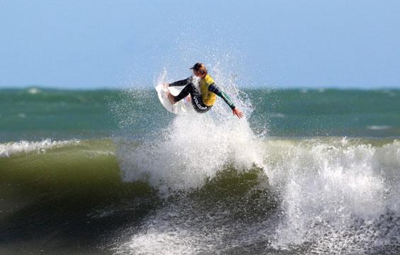NZ Home Loans Surf Festival