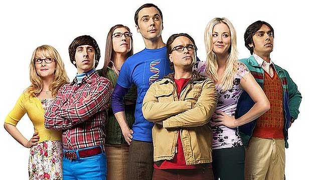 EXCESSIVE CONTENT: The Big Bang Theory is no longer available on Chinese streaming websites