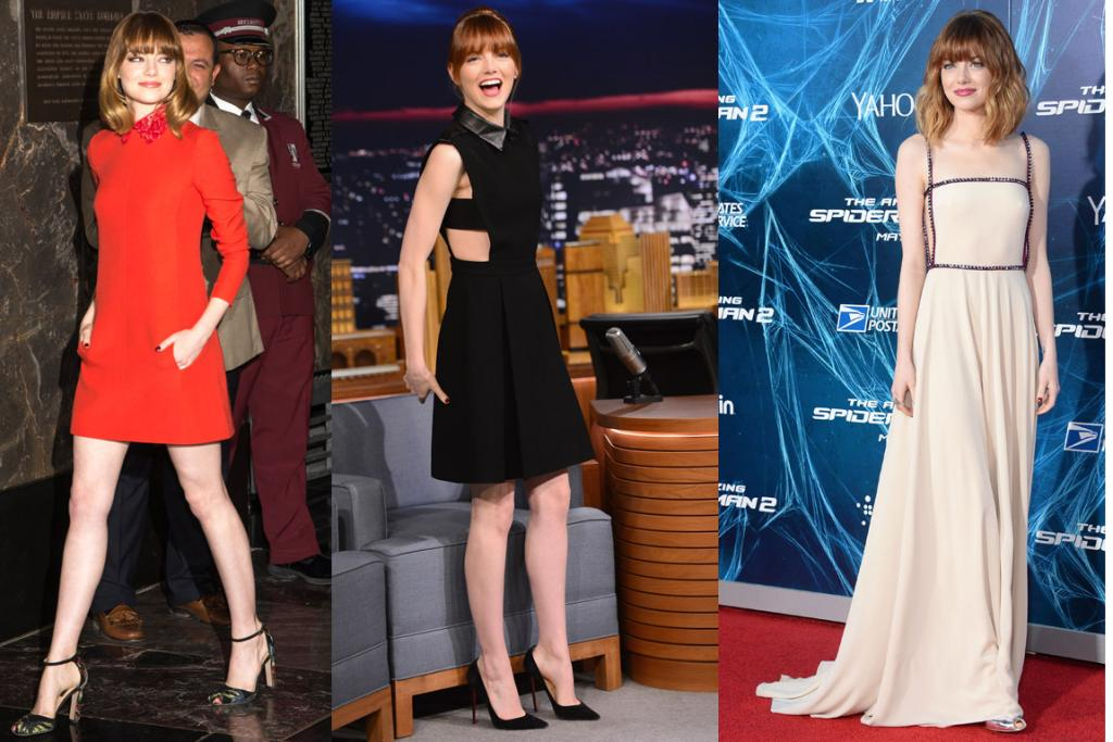 Best & worst dressed celebrities