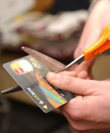 Budgeting with credit cards
