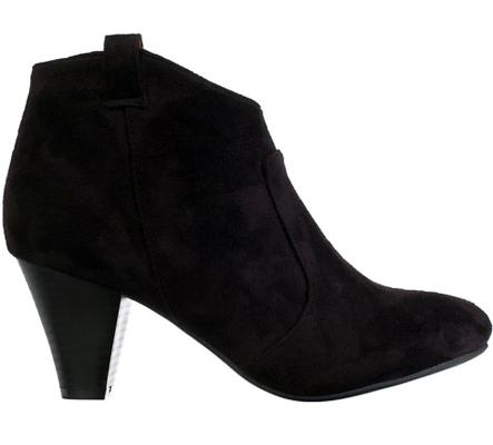 SPURR Alysha Ankle Boots