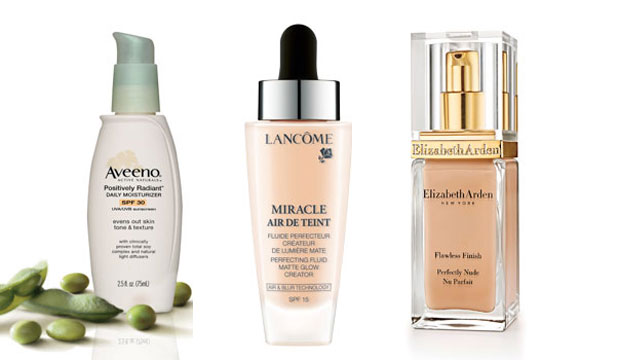 TAKE YOUR PICK: BB creams and tinted moisturisers are essentially sheer foundations with benefits.