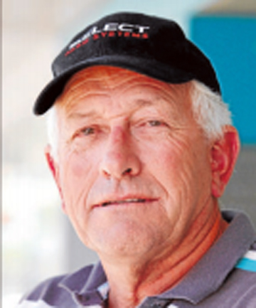 DIED ON FIELD:  Marlborough rugby referee Peter Mills.  Mills died while refereeing a junior rugby game in Blenheim on Saturday.