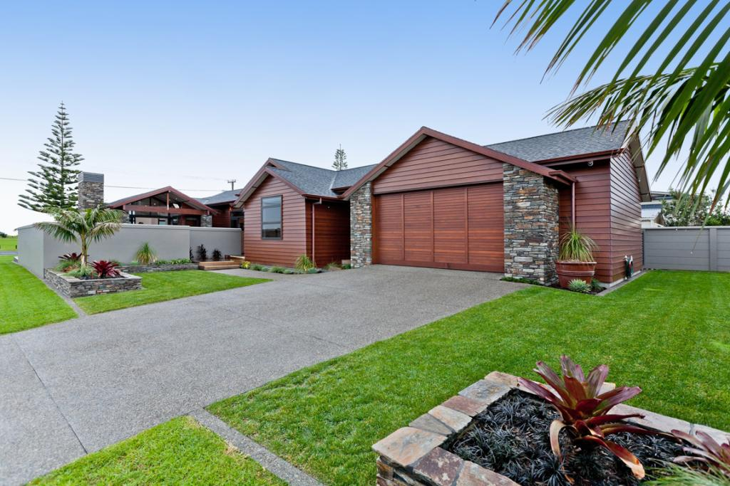 House of the week: Whitianga