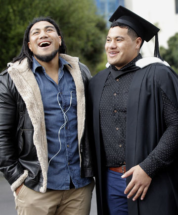 All Black Ma'a Nonu