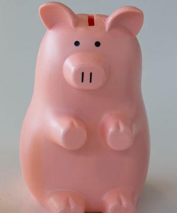 Piggybank piggy bank