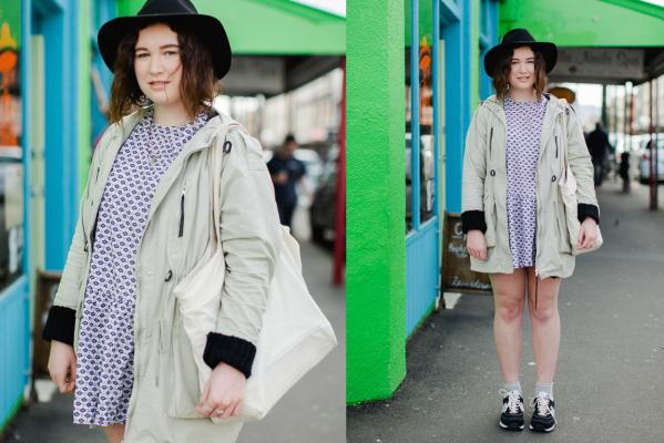 Street style May 13