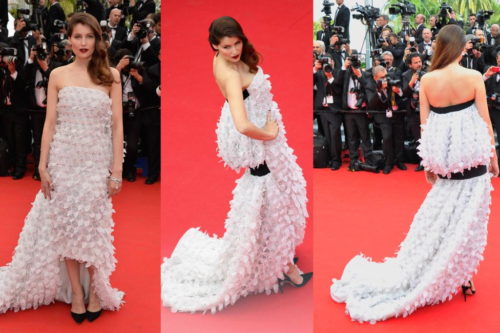 Best & worst: Cannes day one