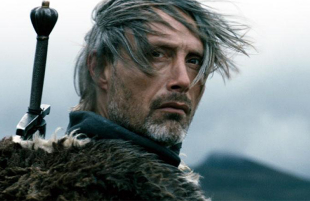 LESS ORDINARY: Mads Mikkelsen plays a horse dealer turned rebel leader in Michael Kohlhaas.