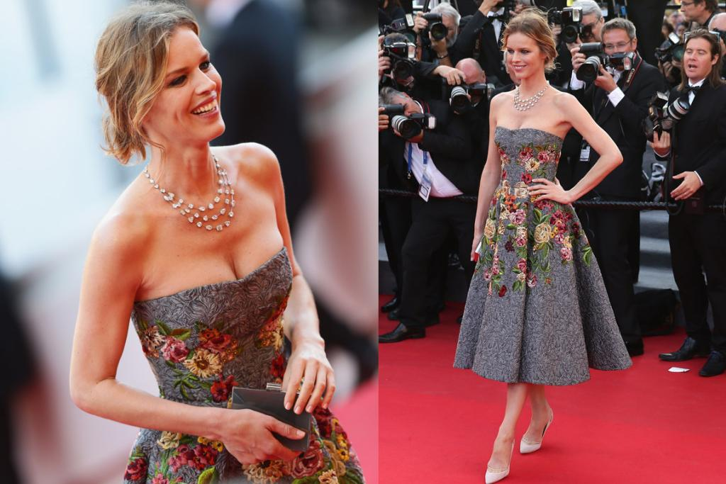 Best & worst: Cannes day seven