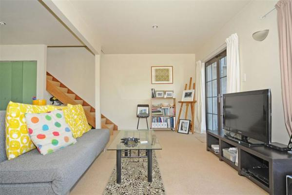 Open homes: Two bedrooms