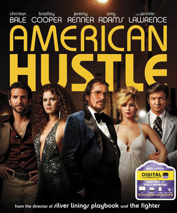 DVD review: American Hustle