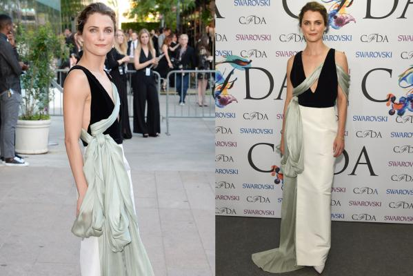 Best & worst: CFDA Awards