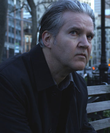 LLOYD COLE: Back with rock and roll.