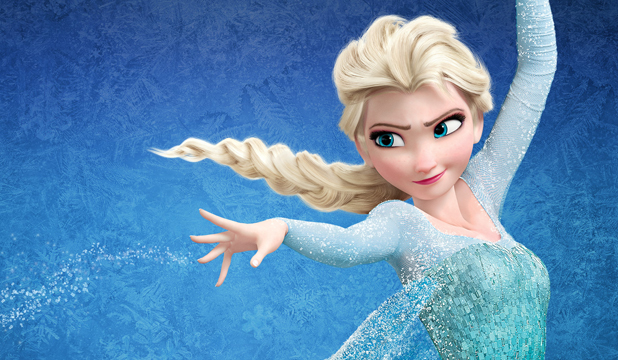 "FROZEN FRENZY: ""The kids are saying, 'Let's go to Norway! Can we go to Arendelle?'"""