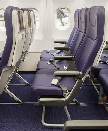 BAN RECLINERS: Monarch is introducing new seats that lack the ability to recline.