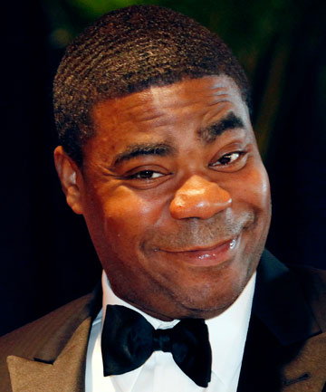 CRITICAL: Actor and comedian Tracy Morgan is in the intensive care unit following a serious crash.