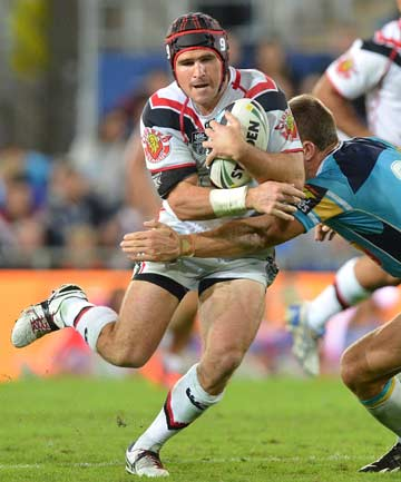 Nathan Friend