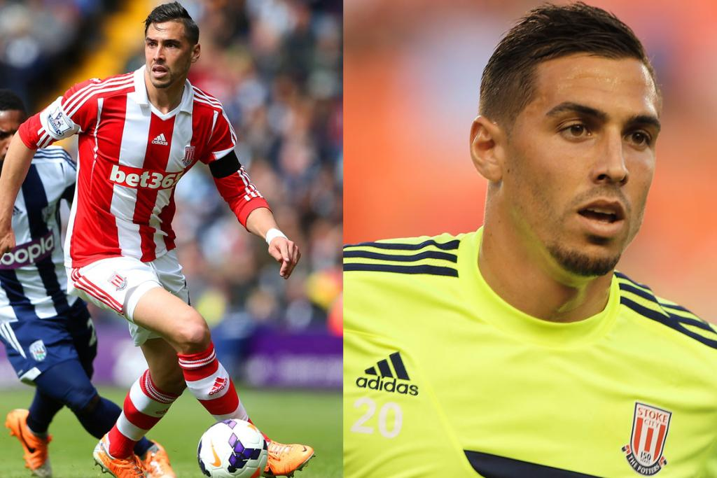 GEOFF CAMERON, UNITED STATES: He's tall, he's dark and oh my is he handsome... And if that isn't enough, we've just read up on Mr Cameron's charitable work - turns out the man's an all around do-gooder, raising money for Ronald McDonald House every year. Sigh, he really does have it all.