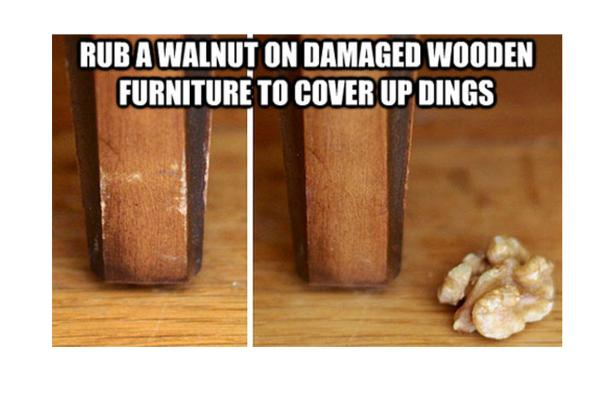 11 DIY Home Fixes