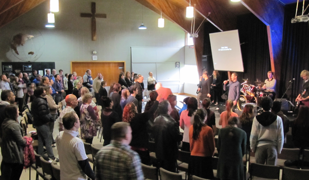 timaru connect church
