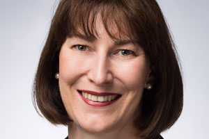HEADING HOME: New Zealander Angela Fox has been appointed vice president of Dell for Australia and New Zealand.