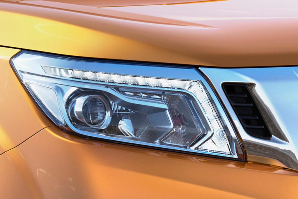 COMING OUR WAY: The Nissan Navara NP300 is set to land in New Zealand in the first quarter of 2015.