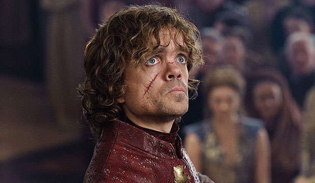 LIVE OR DEATH?  Will Tyrion Lannister be executed in tonight's episode?