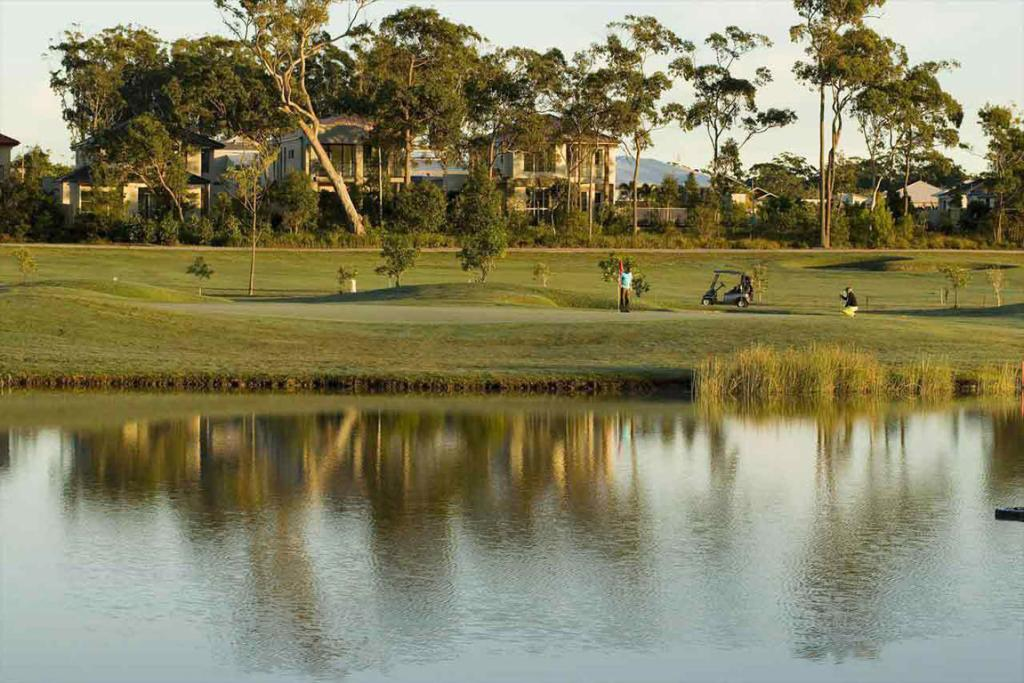 Sunshine Coast Golf 1