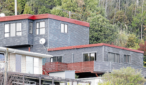 NO DEAL: This Picton home failed to attract any bids at auction after the Ministry of Justice seized the property.