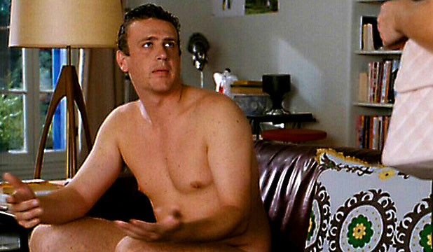 There can jason segal naked remarkable