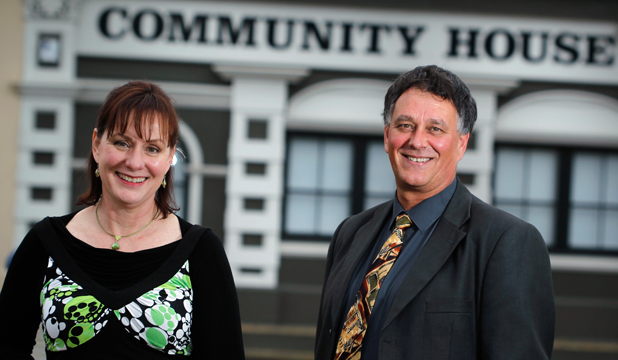 timaru community trust michele keggenhoff rob smith