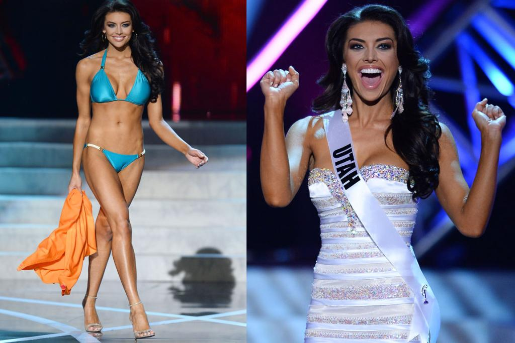 Pageant gaffes