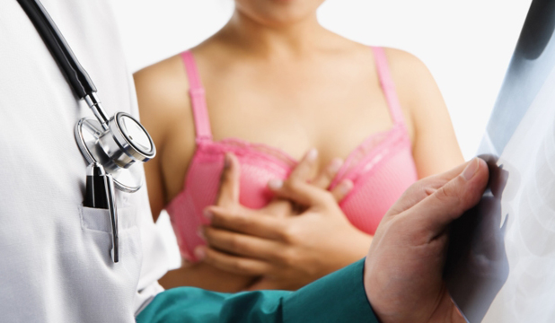MAMMOGRAM: Breast cancer screening does save lives, a Norwegian study has found.