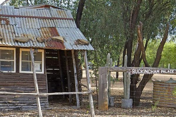 Qld Route 66