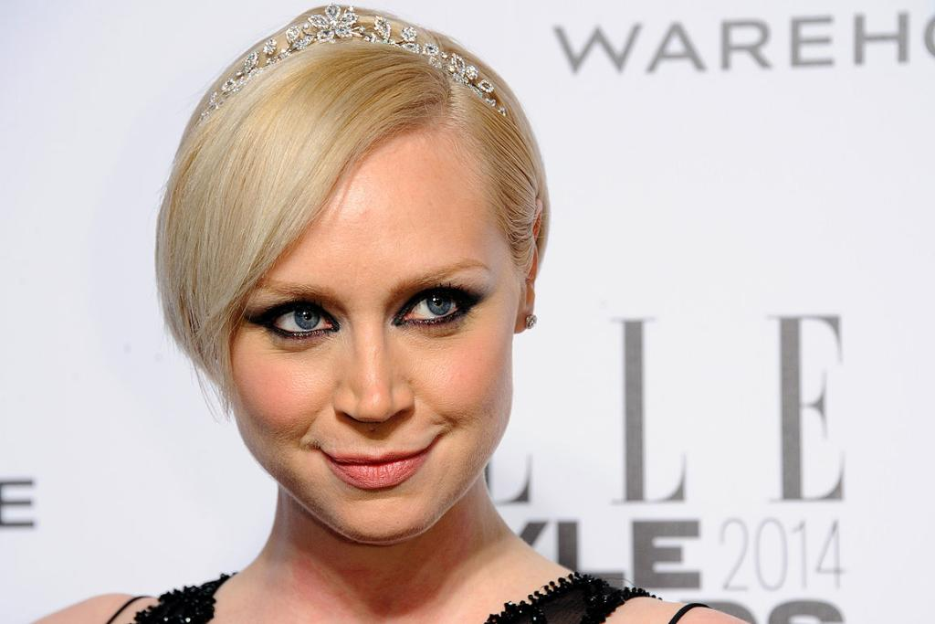 Gwendoline Christie has lined up roles in two huge, high-profile franchises: she'll appear as Commader Lyme in The Hunger Games: Mockingjay, which is out this November, and she has an unknown role in Star Wars: Episode VII, set for release in 2015.