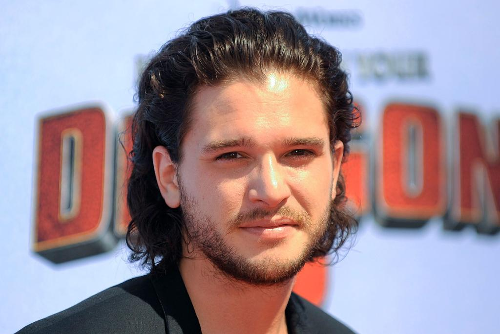 Kit Harington can be heard right now in the sequel How to Train Your Dragon 2 as the voice of Eret, but you will be able to see Jon Snow's face in two 2015 adaptations: Testament of Youth and Seventh Son.