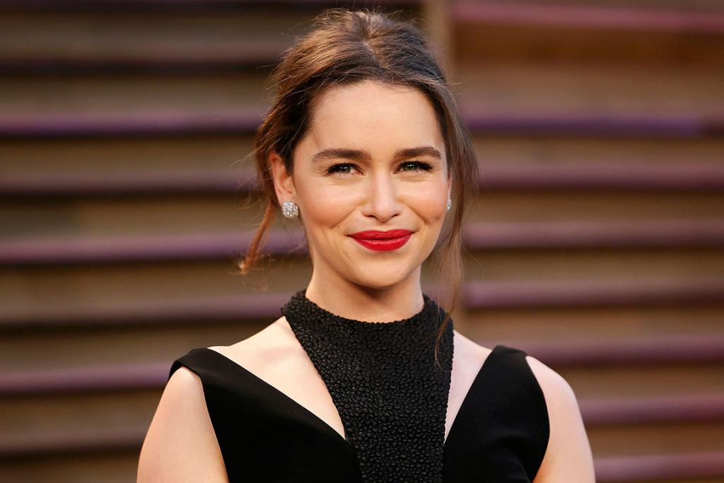 Emilia Clarke just lined up a horror role in Voice From the Stone last week, and next year she has a huge role in Terminator: Genesis as Sarah Connor.