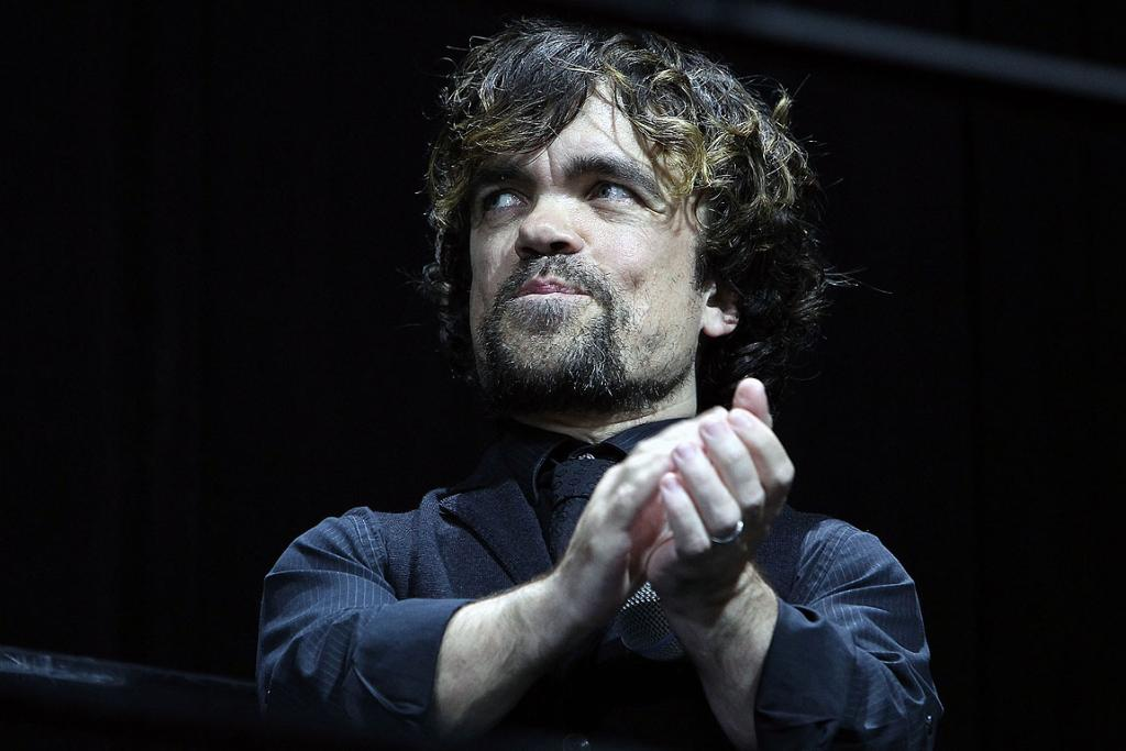 Peter Dinklage can currently be seen in X-Men: Days of Future Past as villain Bolliver Trask, and he's got a comedy lined up for next year: Pixels opposite Adam Sandler.